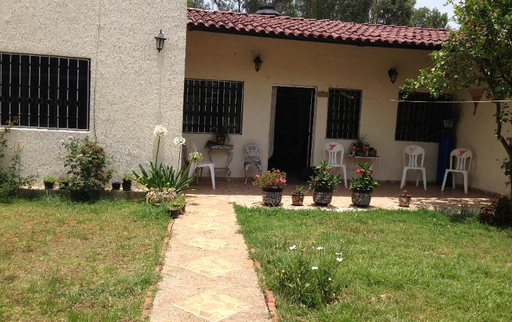 Foto de casa en venta en  , las calles de alcalá, tepatitlán de morelos, jalisco, 1238239 No. 07