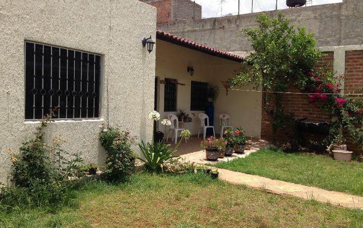 Foto de casa en venta en  , las calles de alcalá, tepatitlán de morelos, jalisco, 1238239 No. 08