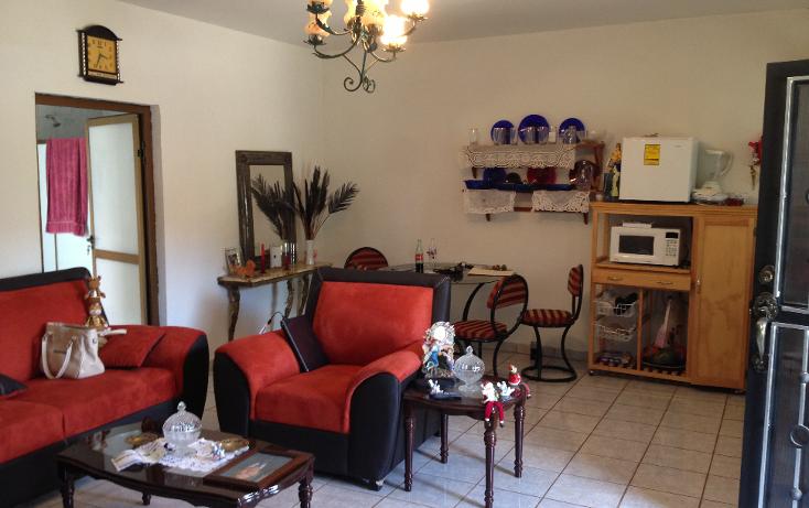 Foto de casa en venta en  , las calles de alcalá, tepatitlán de morelos, jalisco, 1238239 No. 09