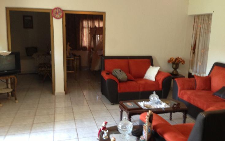 Foto de casa en venta en  , las calles de alcalá, tepatitlán de morelos, jalisco, 1238239 No. 11