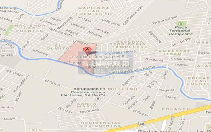 Foto de casa en venta en, las camelias, reynosa, tamaulipas, 1838248 no 06