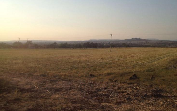 Foto de terreno habitacional en venta en  , las camelinas, la piedad, michoacán de ocampo, 1871076 No. 02