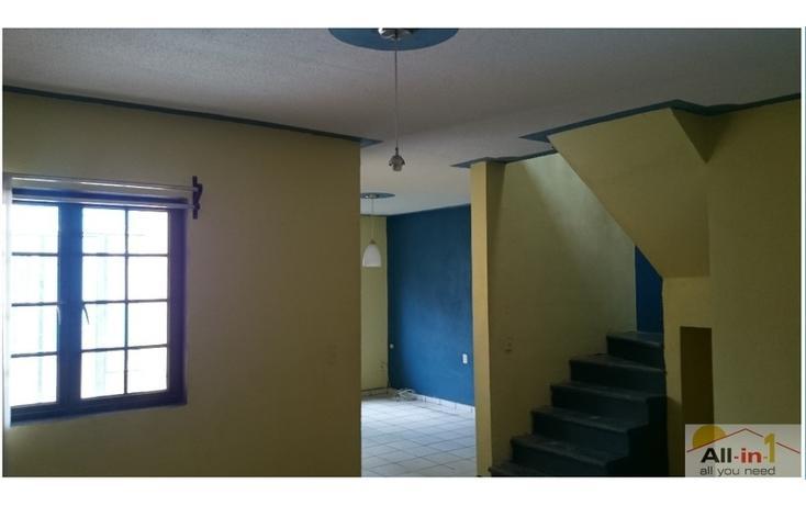 Foto de casa en venta en  , las camelinas, zamora, michoacán de ocampo, 1548908 No. 03