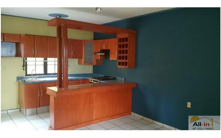 Foto de casa en venta en  , las camelinas, zamora, michoacán de ocampo, 1548908 No. 04