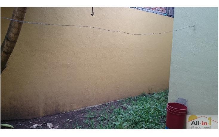 Foto de casa en venta en  , las camelinas, zamora, michoacán de ocampo, 1548908 No. 05