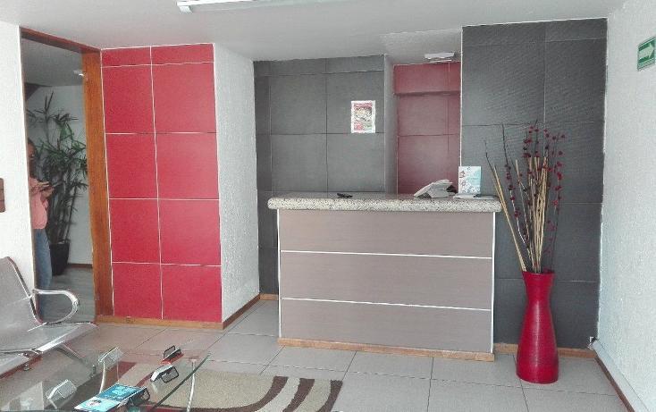 Foto de oficina en renta en  , las campanas, coyoacán, distrito federal, 1768980 No. 01
