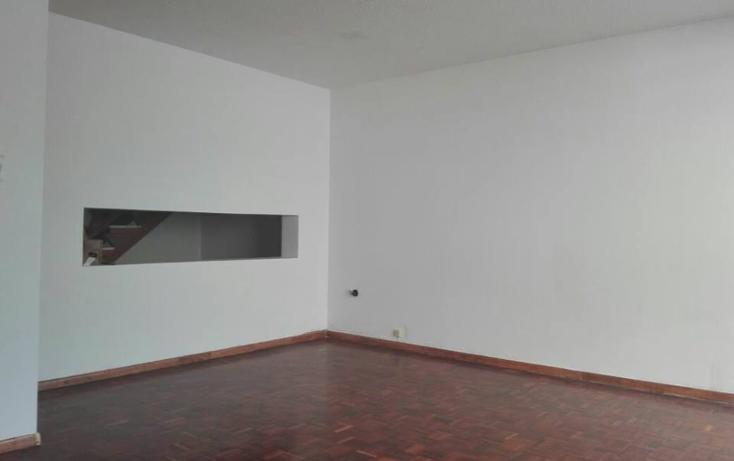 Foto de oficina en renta en  , las campanas, coyoacán, distrito federal, 1768980 No. 02