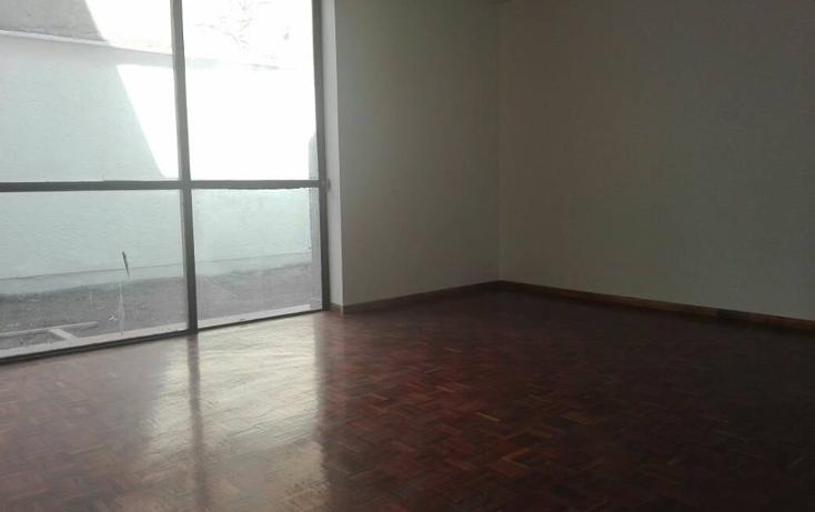 Foto de oficina en renta en  , las campanas, coyoacán, distrito federal, 1768980 No. 04
