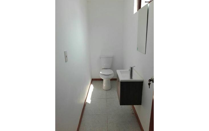 Foto de oficina en renta en  , las campanas, coyoacán, distrito federal, 1768980 No. 05