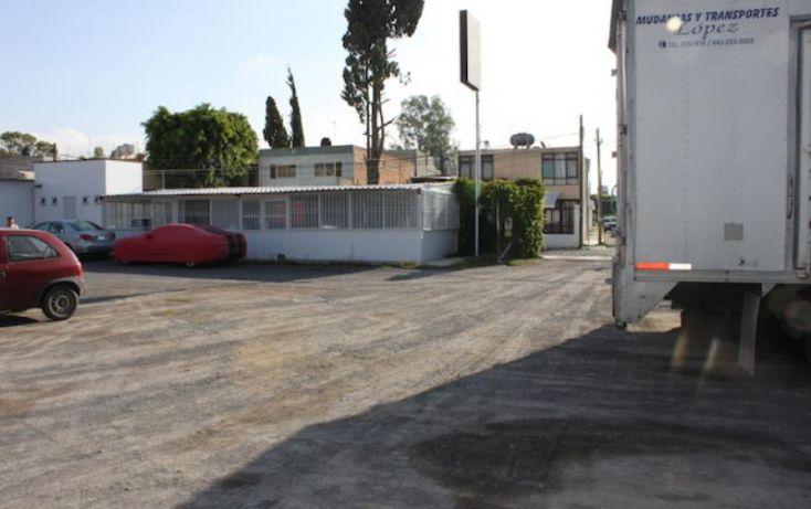 Foto de terreno comercial en venta en, las campanas, querétaro, querétaro, 1561978 no 01