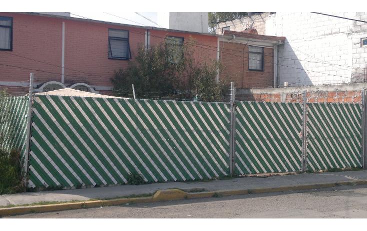 Foto de casa en venta en  , las campanas, tizayuca, hidalgo, 1086859 No. 01