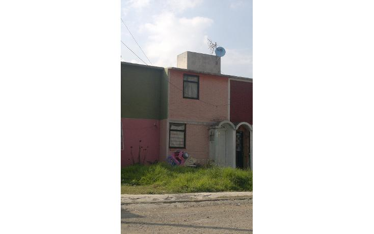 Foto de casa en venta en  , las campanas, tizayuca, hidalgo, 1090311 No. 01
