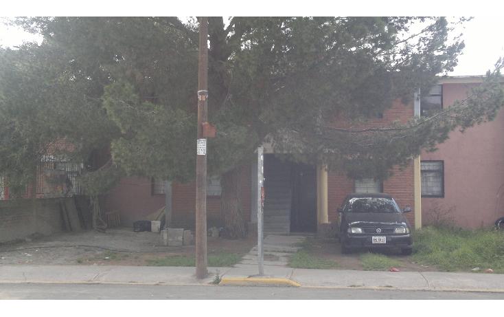Foto de casa en venta en  , las campanas, tizayuca, hidalgo, 1277559 No. 01