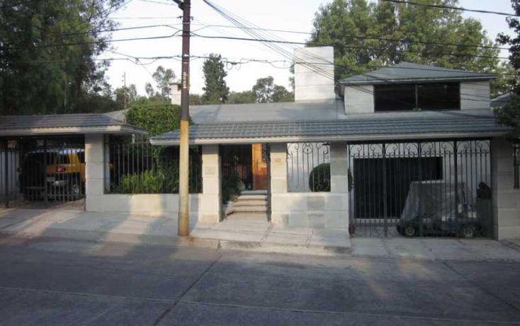 Foto de casa en venta en las cañadas 40, club de golf hacienda, atizapán de zaragoza, estado de méxico, 1712778 no 01