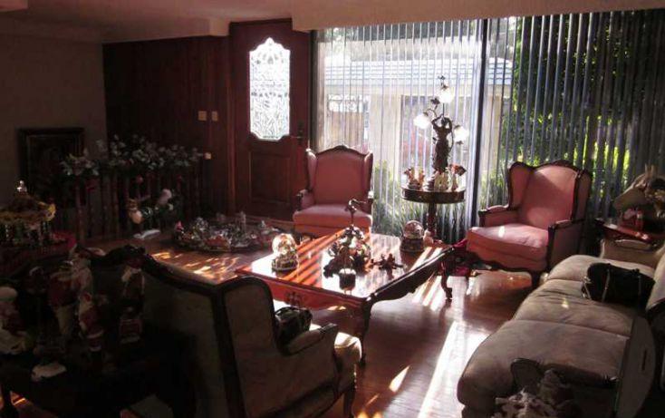 Foto de casa en venta en las cañadas 40, club de golf hacienda, atizapán de zaragoza, estado de méxico, 1712778 no 02