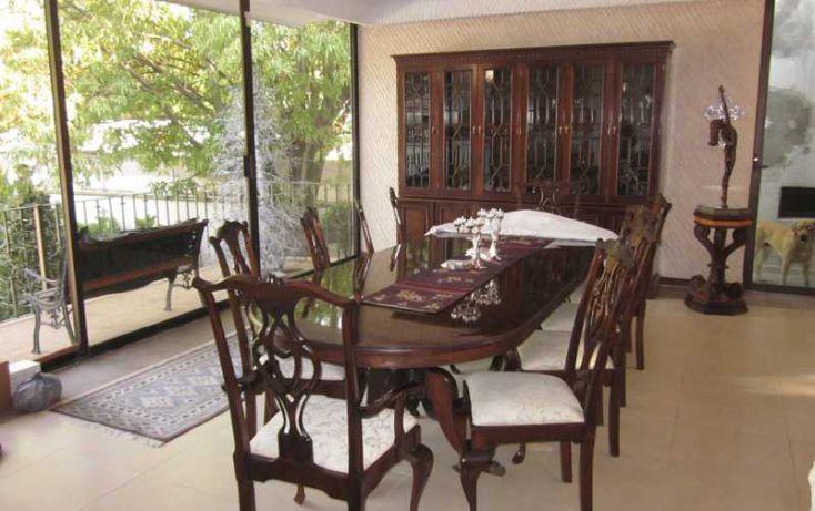 Foto de casa en venta en las cañadas 40, club de golf hacienda, atizapán de zaragoza, estado de méxico, 1712778 no 03