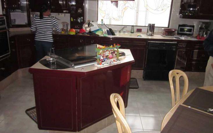 Foto de casa en venta en las cañadas 40, club de golf hacienda, atizapán de zaragoza, estado de méxico, 1712778 no 05