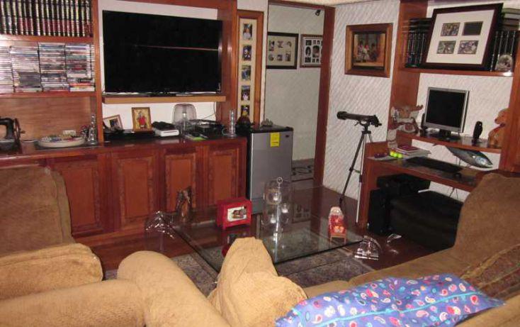 Foto de casa en venta en las cañadas 40, club de golf hacienda, atizapán de zaragoza, estado de méxico, 1712778 no 08