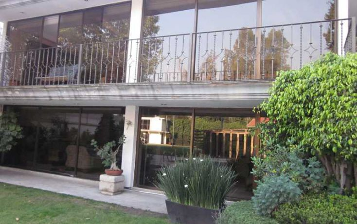 Foto de casa en venta en las cañadas 40, club de golf hacienda, atizapán de zaragoza, estado de méxico, 1712778 no 11