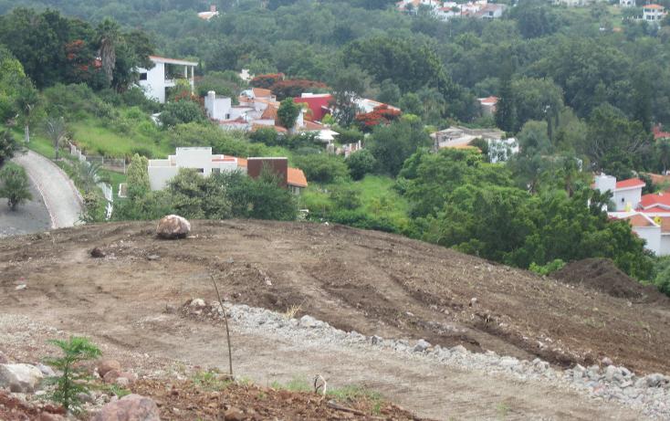 Foto de terreno habitacional en venta en  , las ca?adas, zapopan, jalisco, 1045565 No. 02
