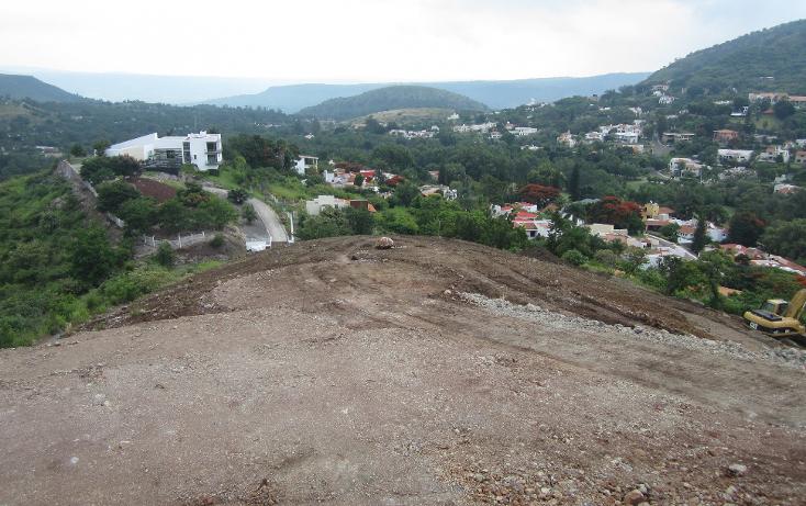 Foto de terreno habitacional en venta en  , las ca?adas, zapopan, jalisco, 1045565 No. 03