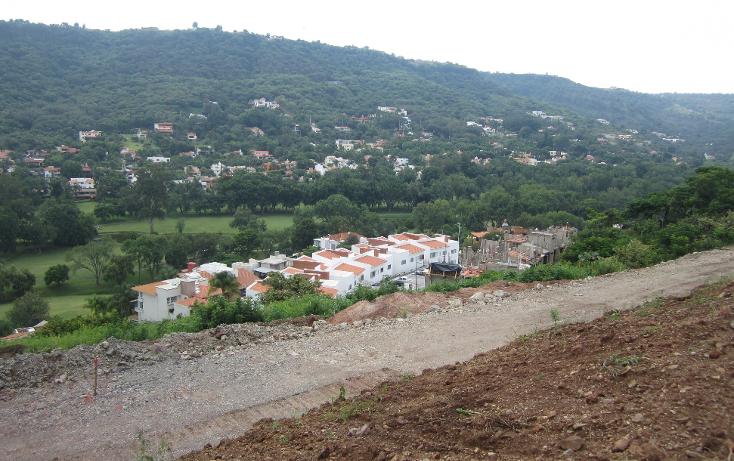 Foto de terreno habitacional en venta en  , las ca?adas, zapopan, jalisco, 1045565 No. 05