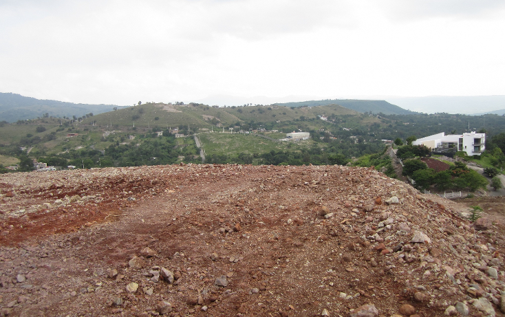 Foto de terreno habitacional en venta en  , las ca?adas, zapopan, jalisco, 1045565 No. 06