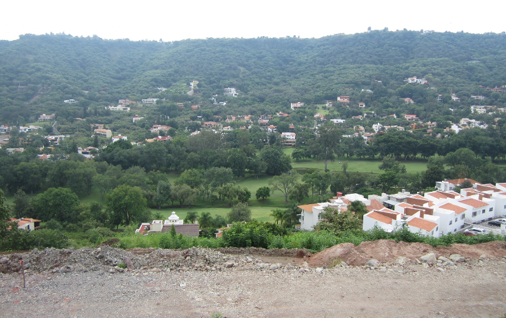 Foto de terreno habitacional en venta en  , las ca?adas, zapopan, jalisco, 1045565 No. 08