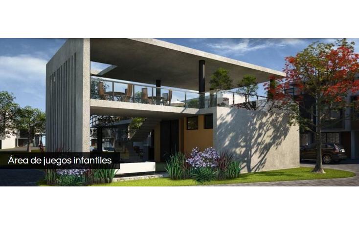 Foto de casa en venta en  , las cañadas, zapopan, jalisco, 1047569 No. 07