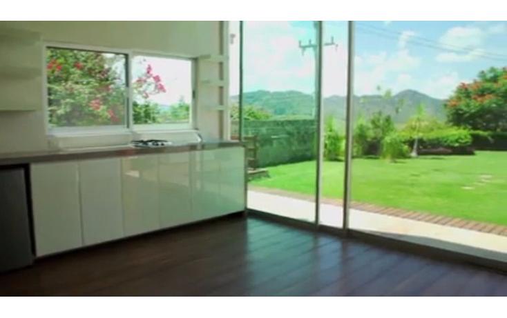 Foto de casa en venta en  , las ca?adas, zapopan, jalisco, 1059277 No. 02