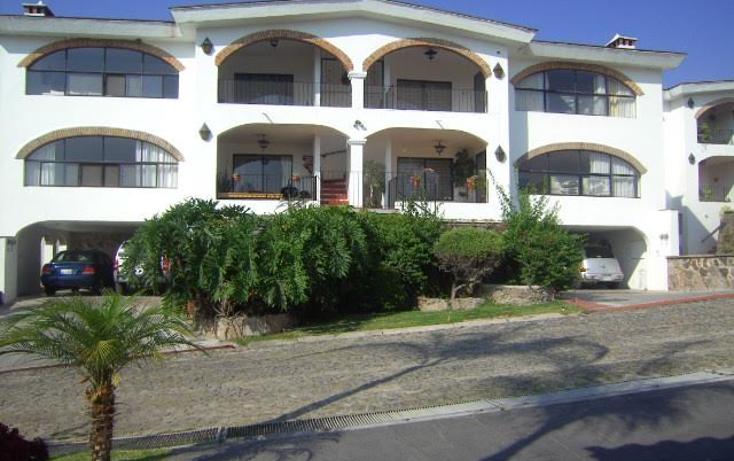 Foto de terreno habitacional en venta en  , las cañadas, zapopan, jalisco, 1064377 No. 01