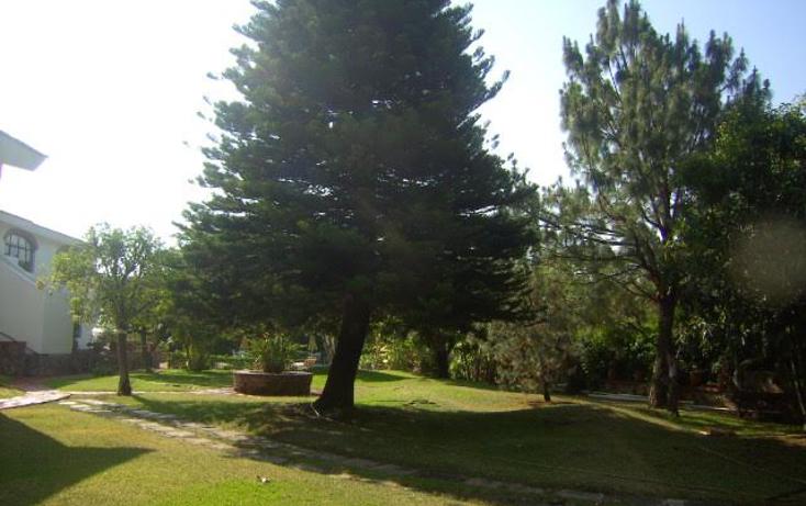 Foto de terreno habitacional en venta en  , las cañadas, zapopan, jalisco, 1064377 No. 09