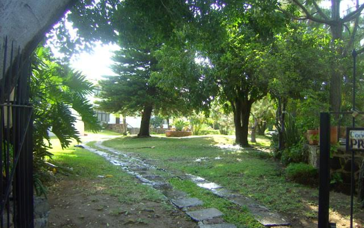 Foto de terreno habitacional en venta en  , las cañadas, zapopan, jalisco, 1064377 No. 11