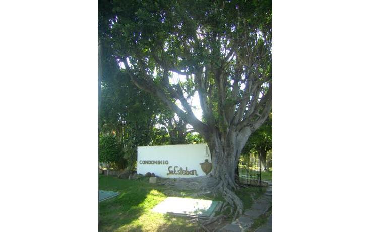 Foto de terreno habitacional en venta en  , las cañadas, zapopan, jalisco, 1064377 No. 12