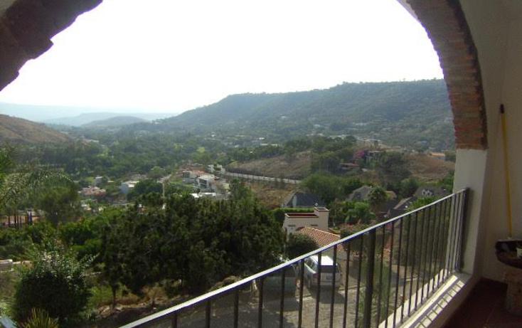 Foto de terreno habitacional en venta en  , las cañadas, zapopan, jalisco, 1064377 No. 16