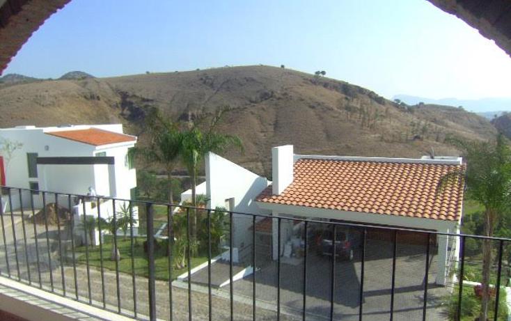 Foto de terreno habitacional en venta en  , las cañadas, zapopan, jalisco, 1064377 No. 17