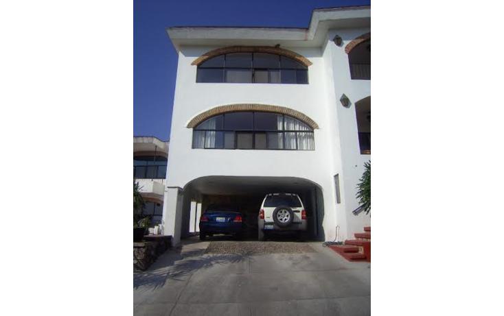 Foto de terreno habitacional en venta en  , las cañadas, zapopan, jalisco, 1064377 No. 18
