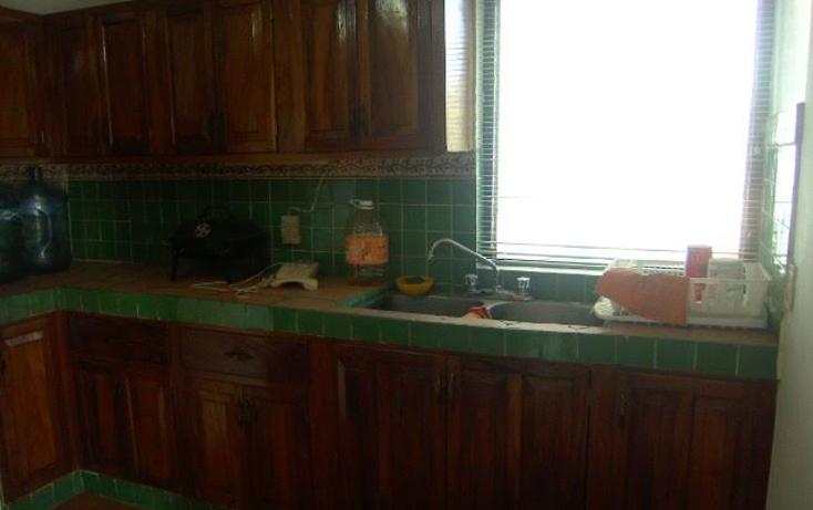 Foto de terreno habitacional en venta en  , las cañadas, zapopan, jalisco, 1064377 No. 34