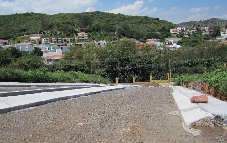 Foto de terreno habitacional en venta en, las cañadas, zapopan, jalisco, 1119129 no 01