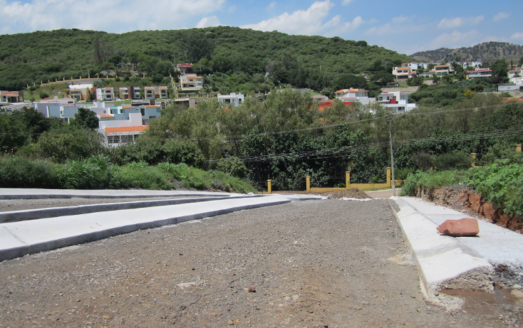 Foto de terreno habitacional en venta en  , las ca?adas, zapopan, jalisco, 1119129 No. 02
