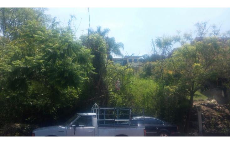 Foto de terreno habitacional en venta en  , las cañadas, zapopan, jalisco, 1120207 No. 01