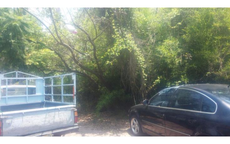 Foto de terreno habitacional en venta en  , las cañadas, zapopan, jalisco, 1120207 No. 04