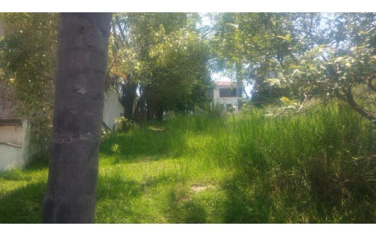 Foto de terreno habitacional en venta en  , las cañadas, zapopan, jalisco, 1120207 No. 06