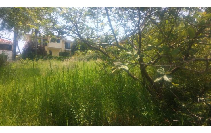 Foto de terreno habitacional en venta en  , las cañadas, zapopan, jalisco, 1120207 No. 07