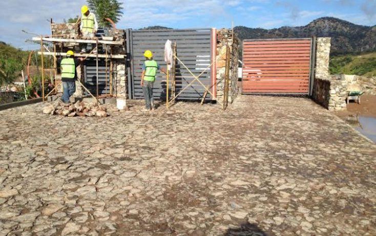 Foto de terreno habitacional en venta en, las cañadas, zapopan, jalisco, 1124529 no 03