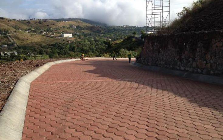 Foto de terreno habitacional en venta en, las cañadas, zapopan, jalisco, 1124529 no 04