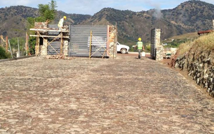 Foto de terreno habitacional en venta en, las cañadas, zapopan, jalisco, 1124529 no 05