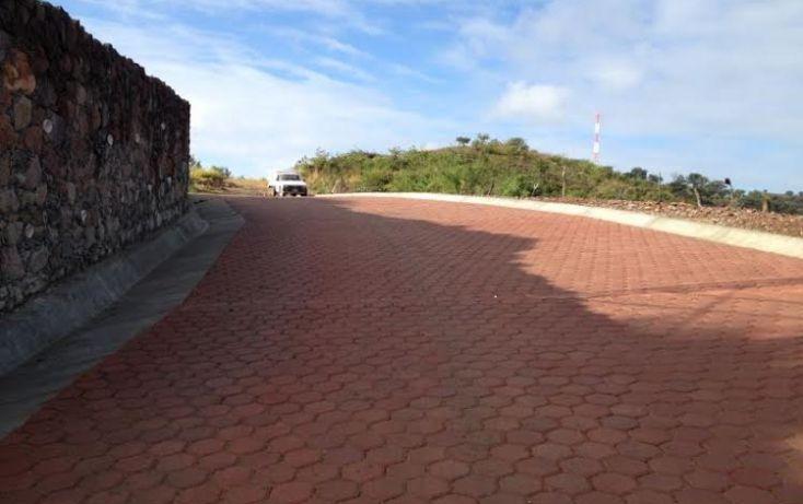 Foto de terreno habitacional en venta en, las cañadas, zapopan, jalisco, 1124529 no 07