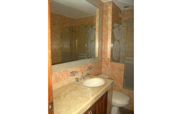 Foto de departamento en venta en  , las ca?adas, zapopan, jalisco, 1136585 No. 34