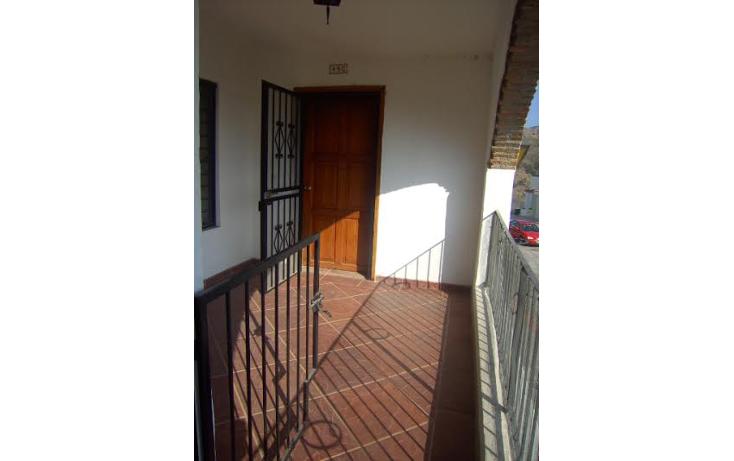 Foto de departamento en venta en  , las ca?adas, zapopan, jalisco, 1136585 No. 57